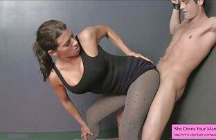 Kinky Milf Shanda peliculas pornos gratis completas en español Fay te muestra cómo acariciar y chupar!