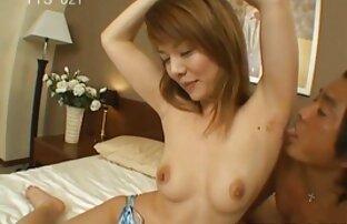 SEXY RUBIA MILF ver videos porno en español latino TJ HART CAMPING TRIO