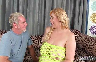 Rubia sucia cachonda mostrando sus porno videos en español latino habilidades para complacer la polla